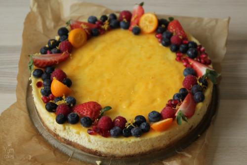 Cheesecake Presov