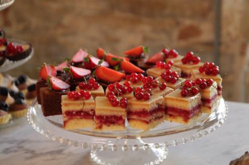 Puncak special Yum cakes Presov