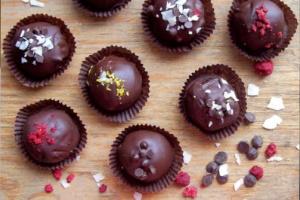 bonbony Yum cakes
