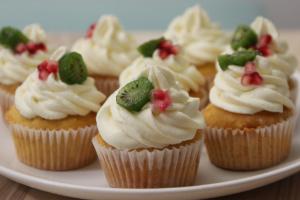 cupcakes Yum cakes