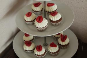 mini cupcakes Yum cakes