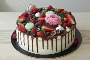torty Yum cakes
