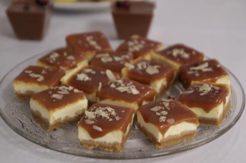 Mini cheesecakes Yum cakes