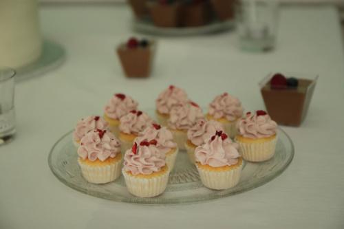 Mini cupcakes Yum cakes Presov