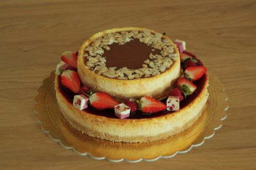 Cheesecake Yum cakes Presov