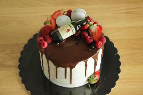 Torta Yum cakes