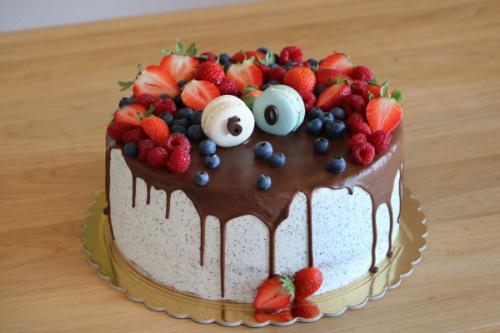 Torta Yum cakes Presov
