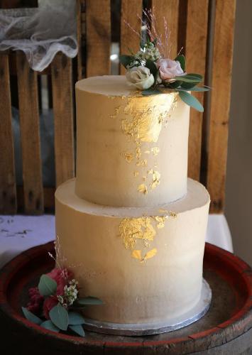 Svadobna torta Yum cakes Presovv